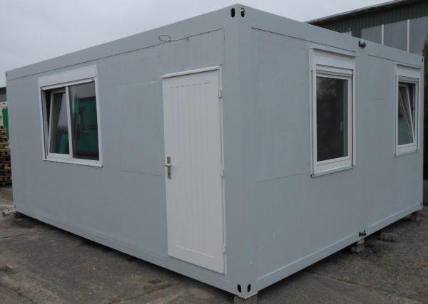 Bürocontainer Container Anlagen