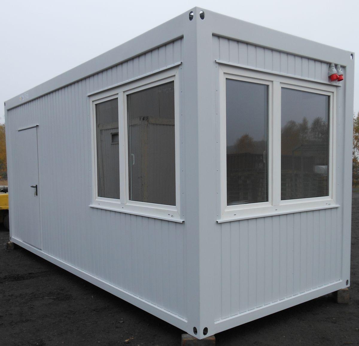 Neu Bürocontainer 3113