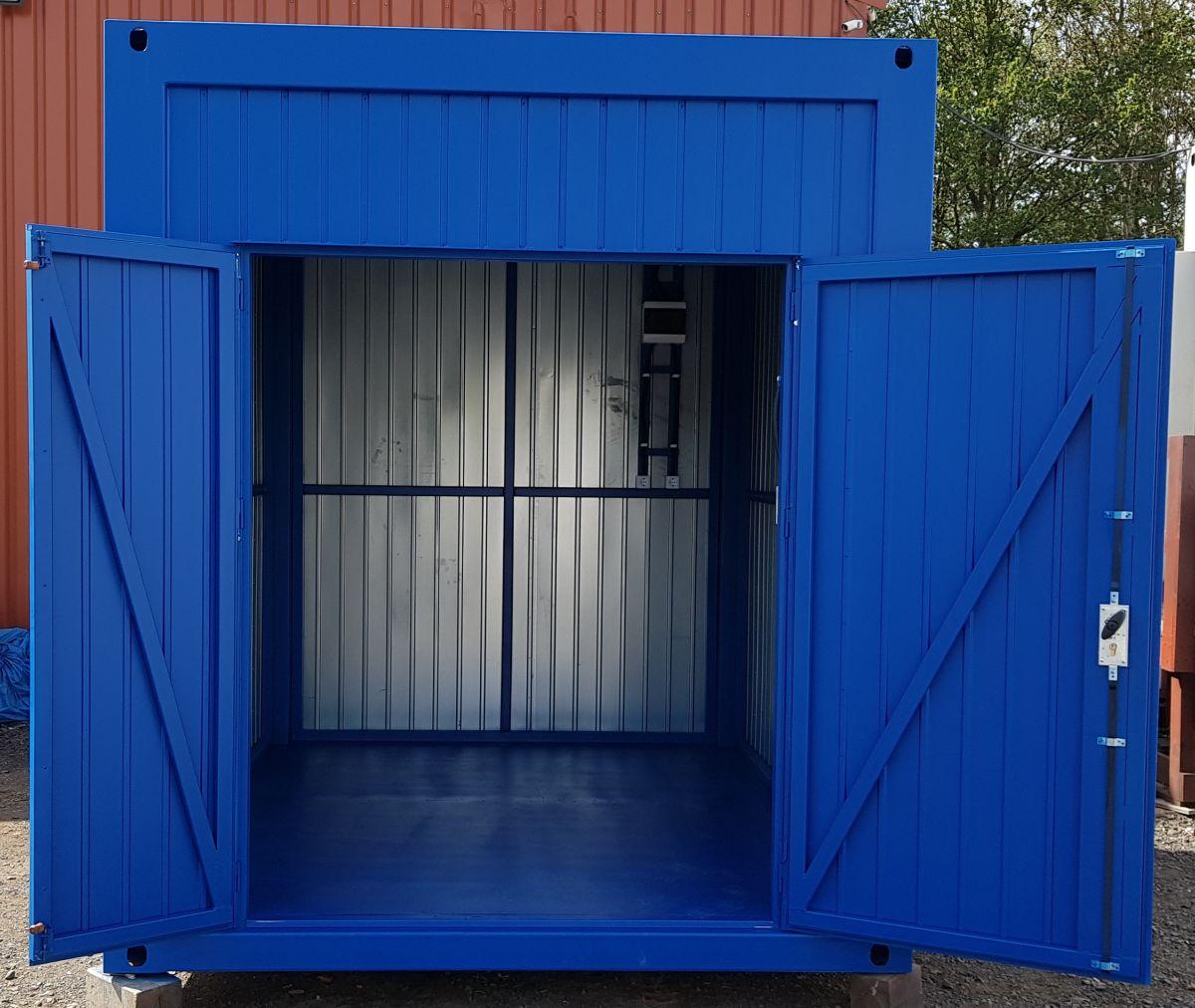 Werkzeugcontainer